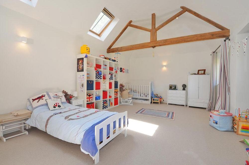 Tips för att skapa ett sovrum som växer med ditt barn 7 tips för att skapa ett sovrum som kommer att växa med ditt barn
