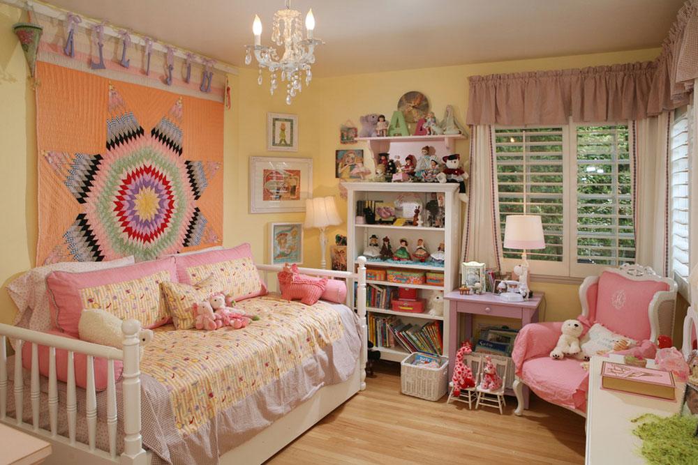 Tips för att skapa ett sovrum som växer med ditt barn 4 tips för att skapa ett sovrum som kommer att växa med ditt barn