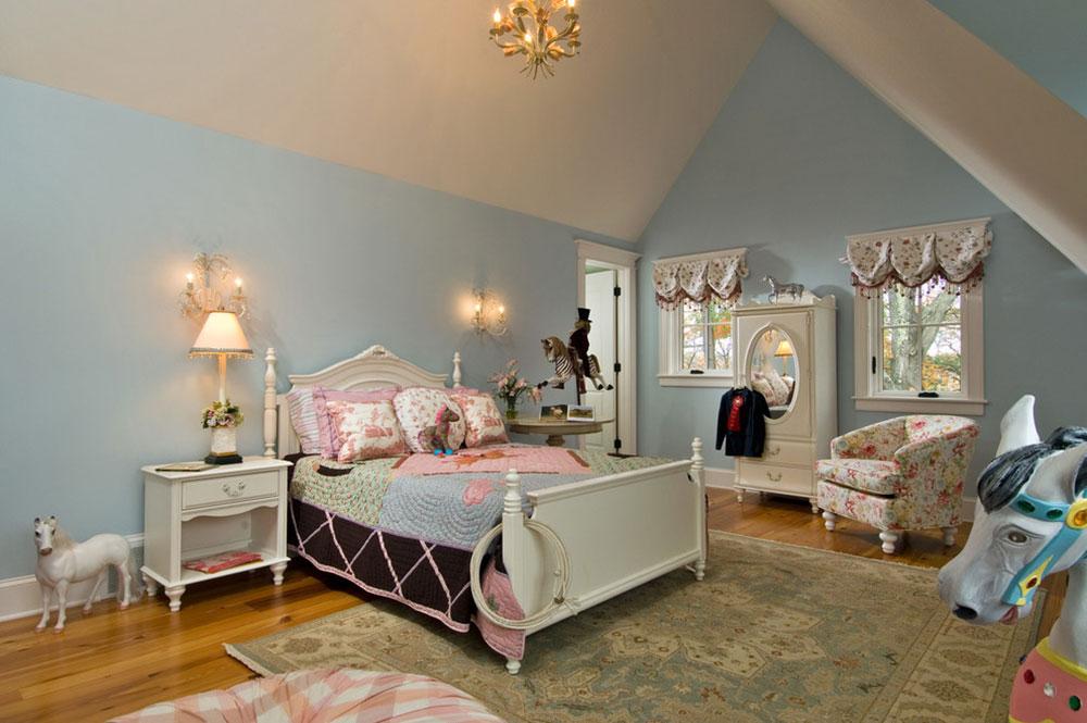 Tips för att skapa ett sovrum som växer med ditt barn 9 tips för att skapa ett sovrum som växer med ditt barn