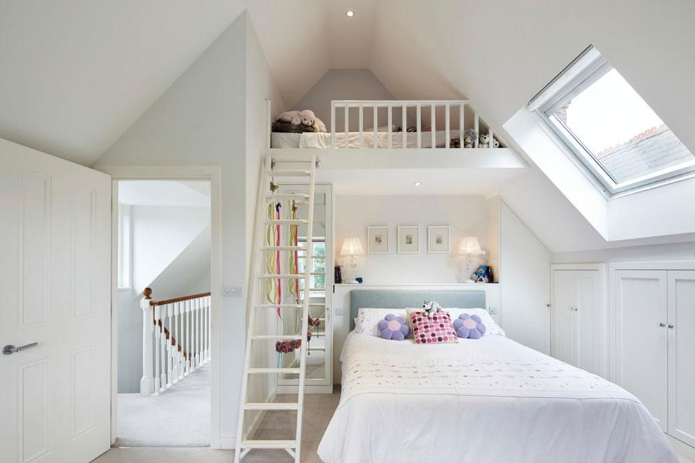 Tips för att skapa ett sovrum som växer med ditt barn 3 tips för att skapa ett sovrum som växer med ditt barn