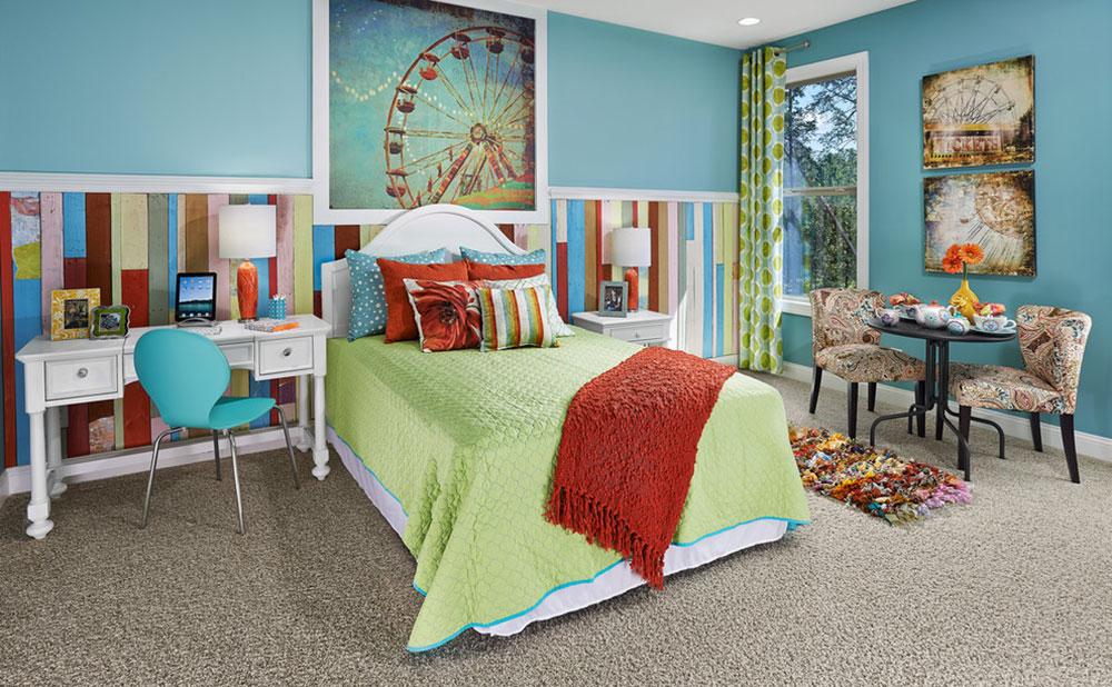 Tips för att skapa ett sovrum som växer med ditt barn 12 tips för att skapa ett sovrum som växer med ditt barn