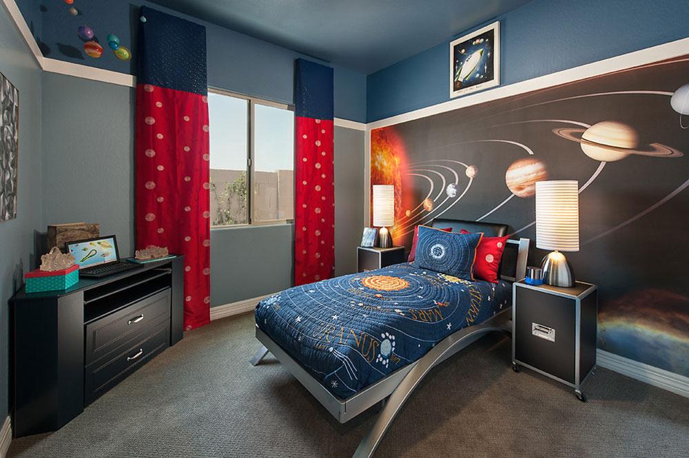 Tips för att skapa ett sovrum som växer med ditt barn 11 tips för att skapa ett sovrum som växer med ditt barn