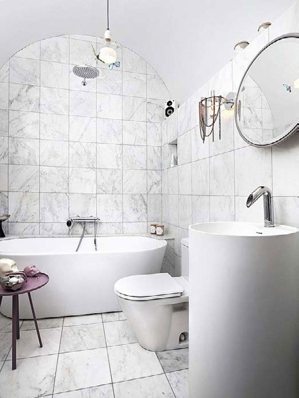 Designa-ett-litet badrum-idéer-och-tips-7 Designa-ett-litet badrum - idéer och tips