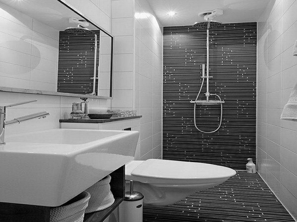 Designa-ett-litet badrum-idéer-och-tips-10 Designa-ett-litet badrum - idéer och tips