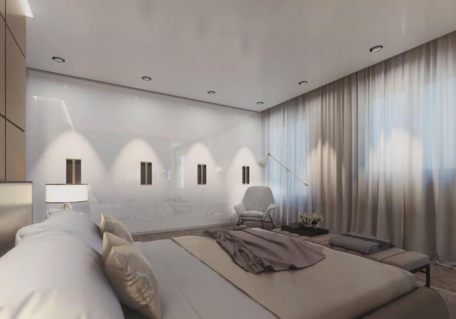 12 Penthouse designinspiration från Ando Studio