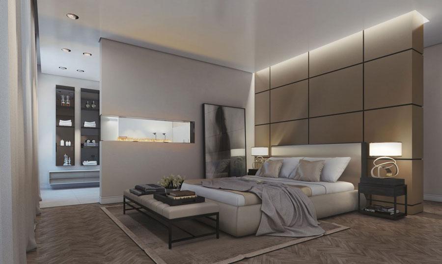 11 Penthouse designinspiration från Ando Studio