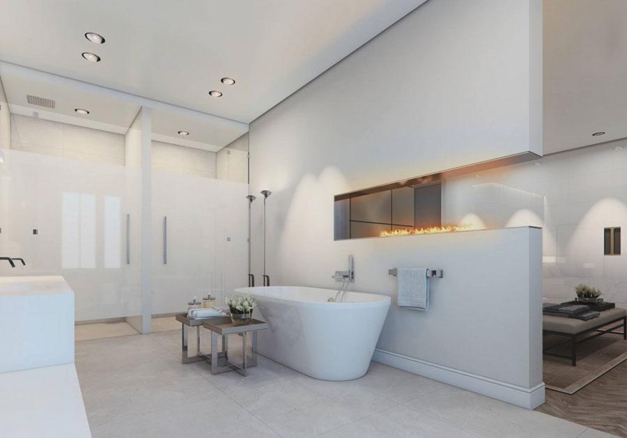 14 Penthouse designinspiration från Ando Studio