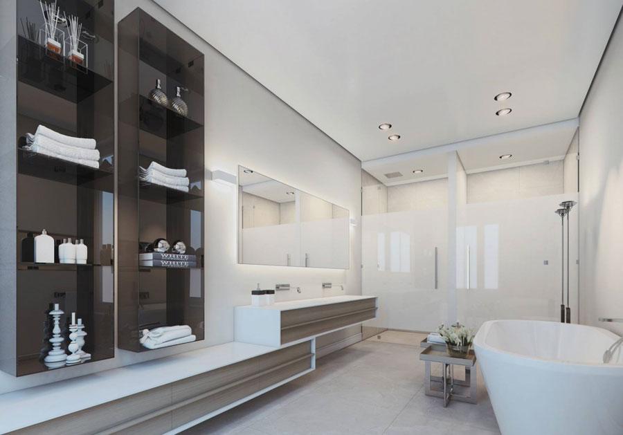 13 Penthouse designinspiration från Ando Studio