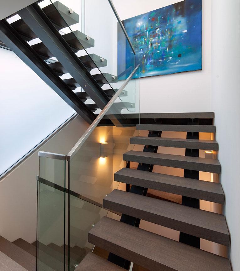 Modern och futuristisk Ellis-bostad skapad av McClean Design-9 Modern och futuristisk Ellis-bostad skapad av McClean Design