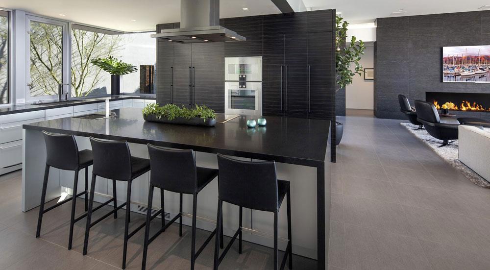 Modern och futuristisk Ellis-bostad skapad av McClean Design-6 Modern och futuristisk Ellis-bostad skapad av McClean Design