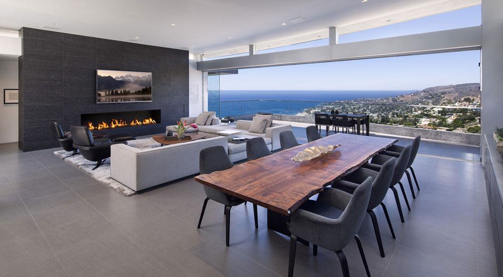 Modern och futuristisk Ellis-bostad skapad av McClean Design 4 Modern och futuristisk Ellis-bostad skapad av McClean Design