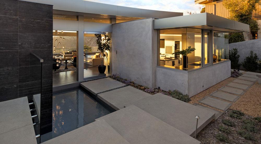 Modern och futuristisk Ellis-bostad skapad av McClean Design-16 Modern och futuristisk Ellis-bostad skapad av McClean Design