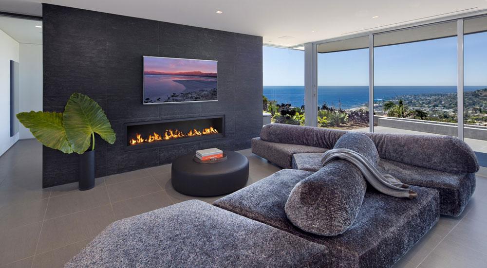 Modern och futuristisk Ellis-bostad skapad av McClean Design-10 Modern och futuristisk Ellis-bostad skapad av McClean Design