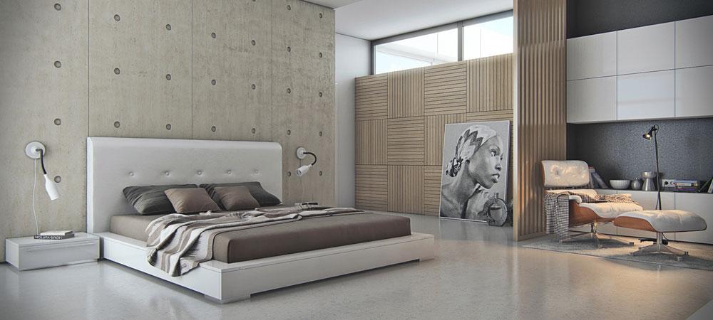 Vita sovrum-inredning-design-idéer-4 Vita sovrum inredning design idéer