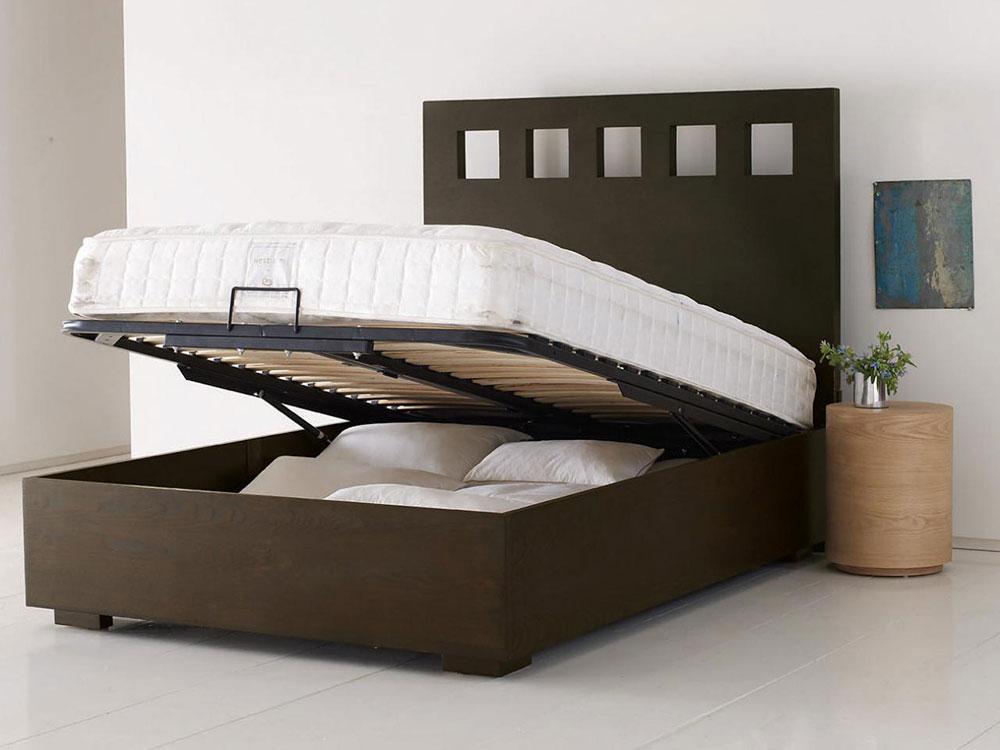 Dolda sovrumsförvaring DIY-idéer för att förbättra ditt hemlagring