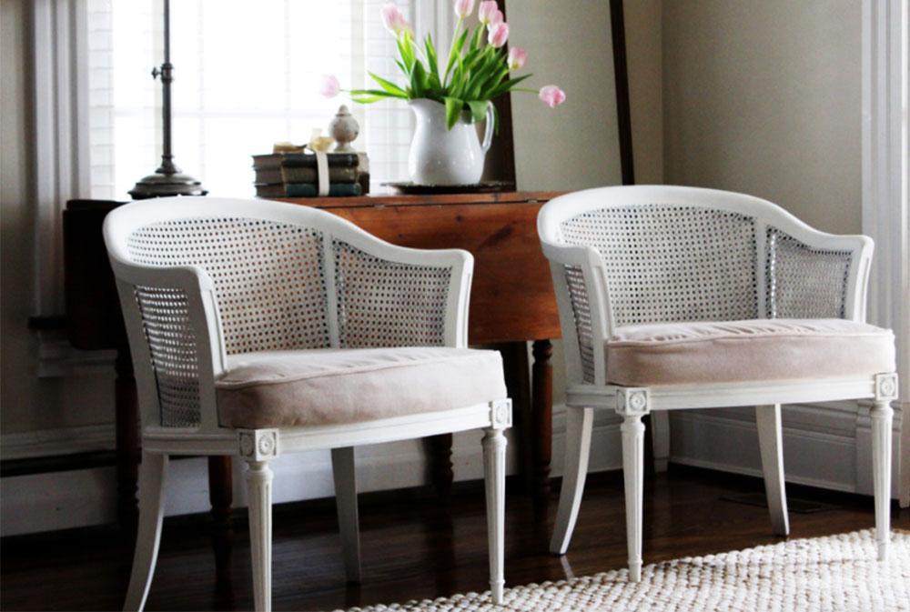 Bild 1-13 Köp begagnade möbler online för att dekorera ditt hem
