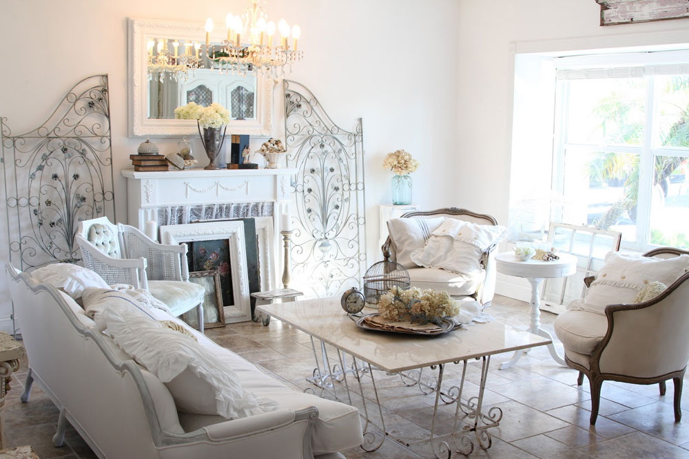 Shabby-Chic-Interior-Design-Style-Tips-and-Inspiration-3 Shabby Chic Interior Design, Style, Tips and Inspiration