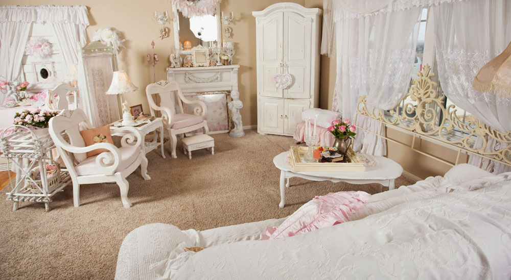 Shabby-Chic-Interior-Design-Style-Tips-and-Inspiration-10 Shabby Chic Interior Design, Style, Tips and Inspiration
