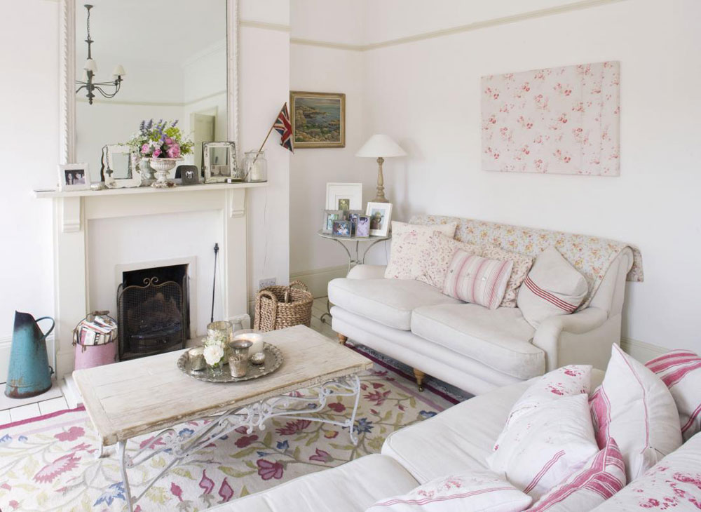 Shabby-Chic-Interior-Design-Style-Tips-and-Inspiration-8 Shabby Chic Interior Design, Style, Tips and Inspiration