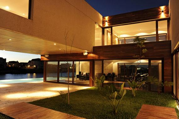 48864280854 Enkelt och effektivt hus Ef Designat av Fritz och Fritz Arquitectos