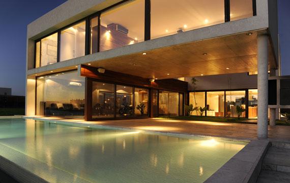 48864330703 Enkelt och effektivt hus Ef Designat av Fritz och Fritz Arquitectos
