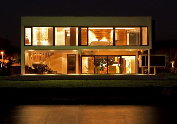48864352456 Enkelt och effektivt hus Ef Designat av Fritz och Fritz Arquitectos
