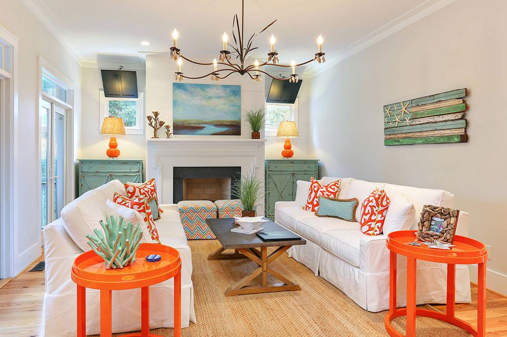 Idéer för att dekorera ditt hem med djärva färger 11 idéer för att dekorera ditt hem med djärva färger