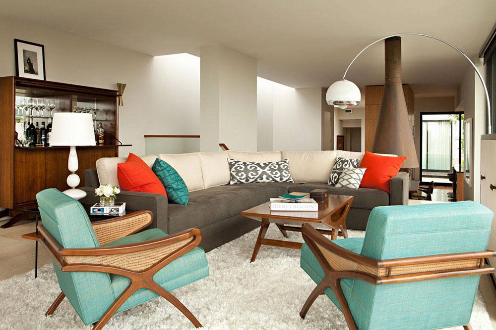 Idéer för att dekorera ditt hem med djärva färger 6 idéer för att dekorera ditt hem med djärva färger