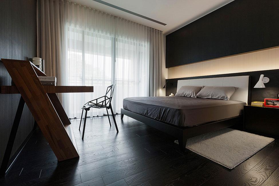 Lägenhet-omdesignad-med-ett-stort-öppet-utrymme-14 Lägenhet omdesignat med ett stort öppet utrymme av JC Architecture