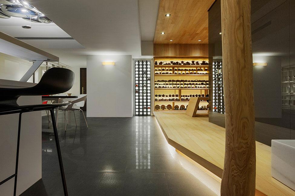 Lägenhet-omdesignad-med-ett-stort-öppet-utrymme-11 Lägenhet omdesignat med ett stort öppet utrymme av JC Architecture