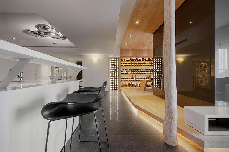 Lägenhet-omdesignad-med-ett-stort-öppet-utrymme-10 Lägenhet omdesignat med ett stort öppet utrymme av JC Architecture