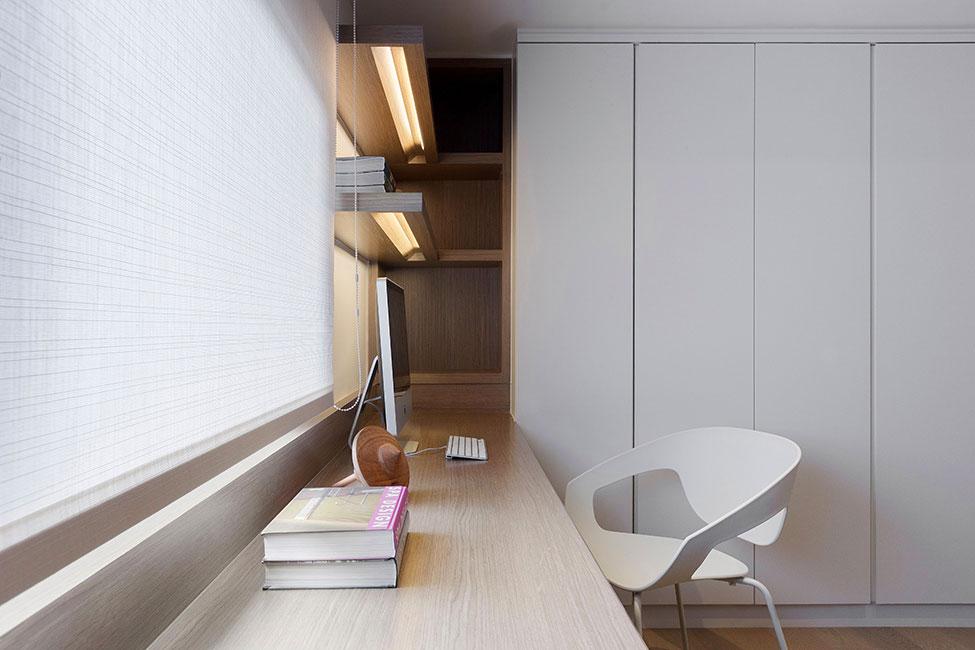Lägenhet-omdesignad-med-ett-stort-öppet-utrymme-13 Lägenhet omdesignat med ett stort öppet utrymme av JC Architecture