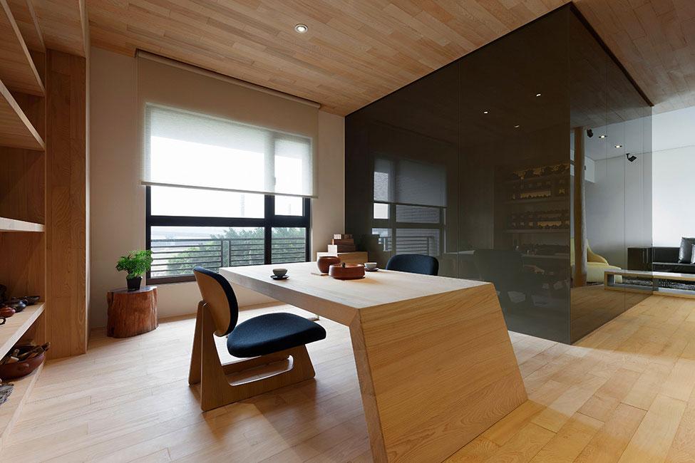 Lägenhet-omdesignad-med-ett-stort-öppet-utrymme-3 Lägenhet omdesignat med ett stort öppet utrymme av JC Architecture