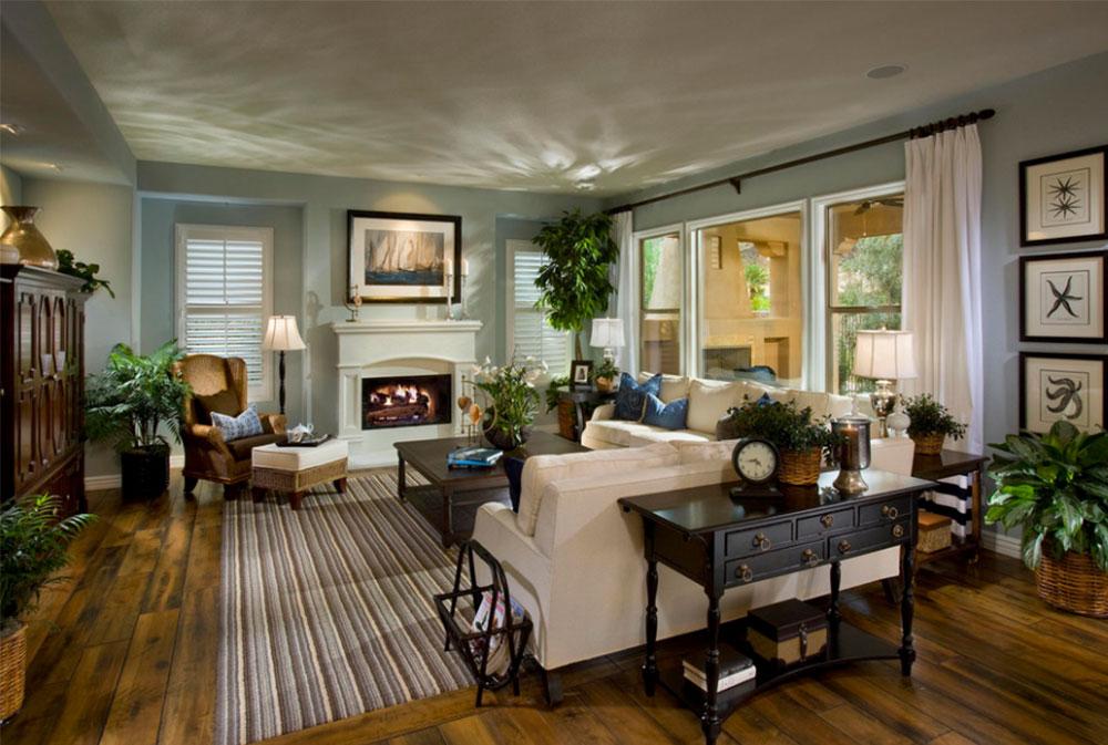 Bild 5-20 Hur man får gamla möbler att se nya ut