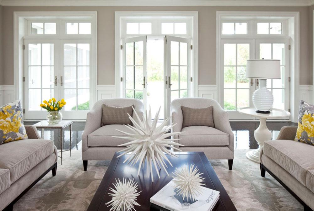 Bild 3-20 Hur man får gamla möbler att se nya ut