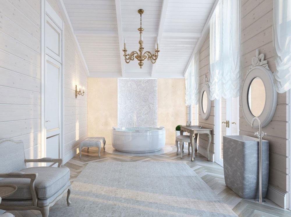 Huvudsaklig badrumsinredning för att hjälpa dig att skapa något fantastiskt 31 Huvudsaklig badrumsinredning för att hjälpa dig skapa något fantastiskt