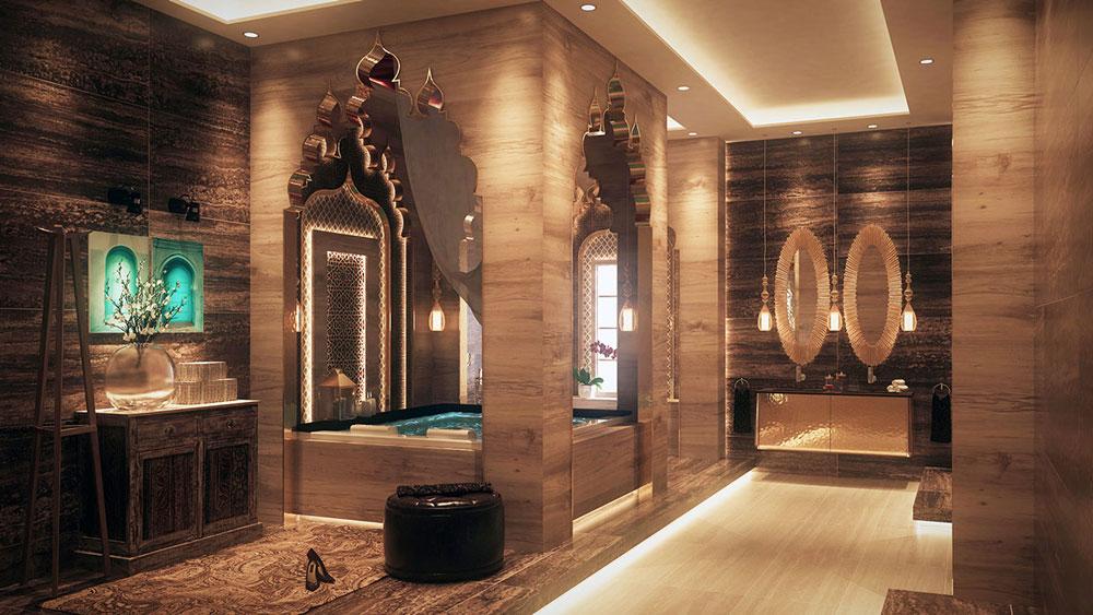 Huvudsakliga badrumsinteriördesigner som hjälper dig att skapa något bra 12 Huvudsakliga badrumsdesigndesigner som hjälper dig att skapa något fantastiskt