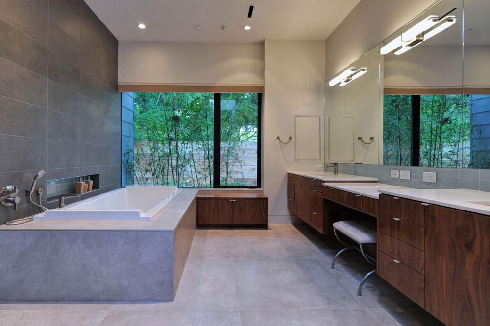 Huvudsaklig badrumsinredning för att hjälpa dig skapa något fantastiskt 51 Huvudsakligt badrumsinredning för att hjälpa dig skapa något fantastiskt