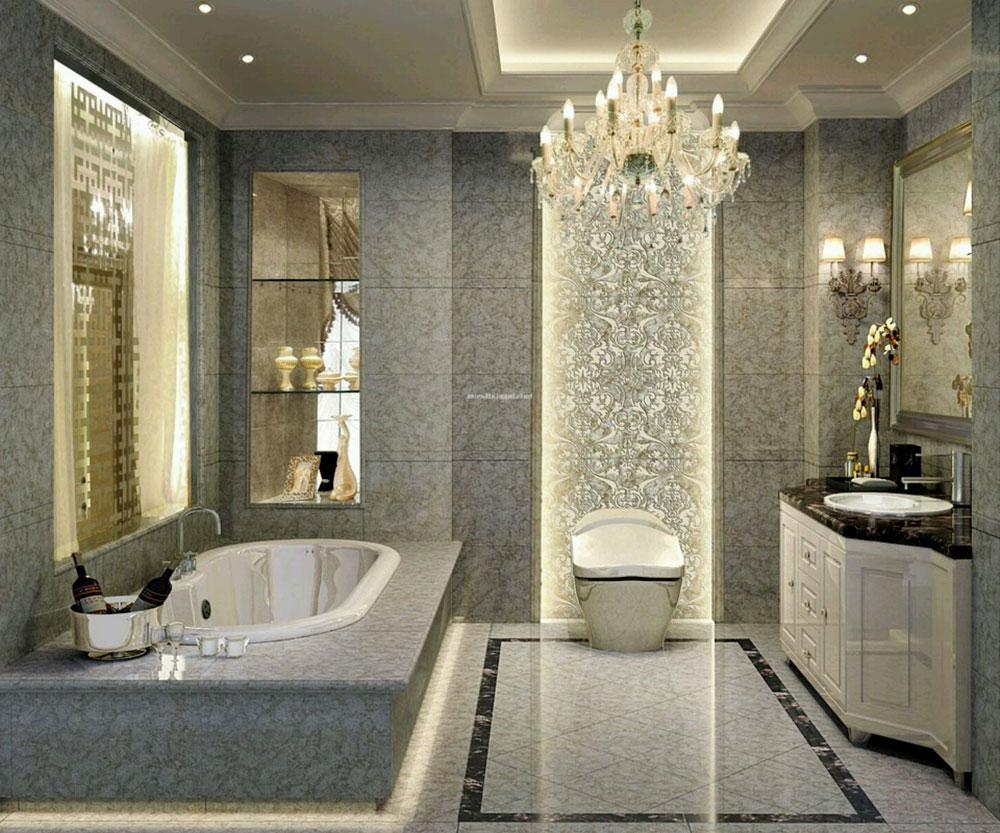 Huvudsakliga badrumsinredning för att hjälpa dig att skapa något fantastiskt 2 Huvudsakligt badrumsinredning för att hjälpa dig skapa något fantastiskt