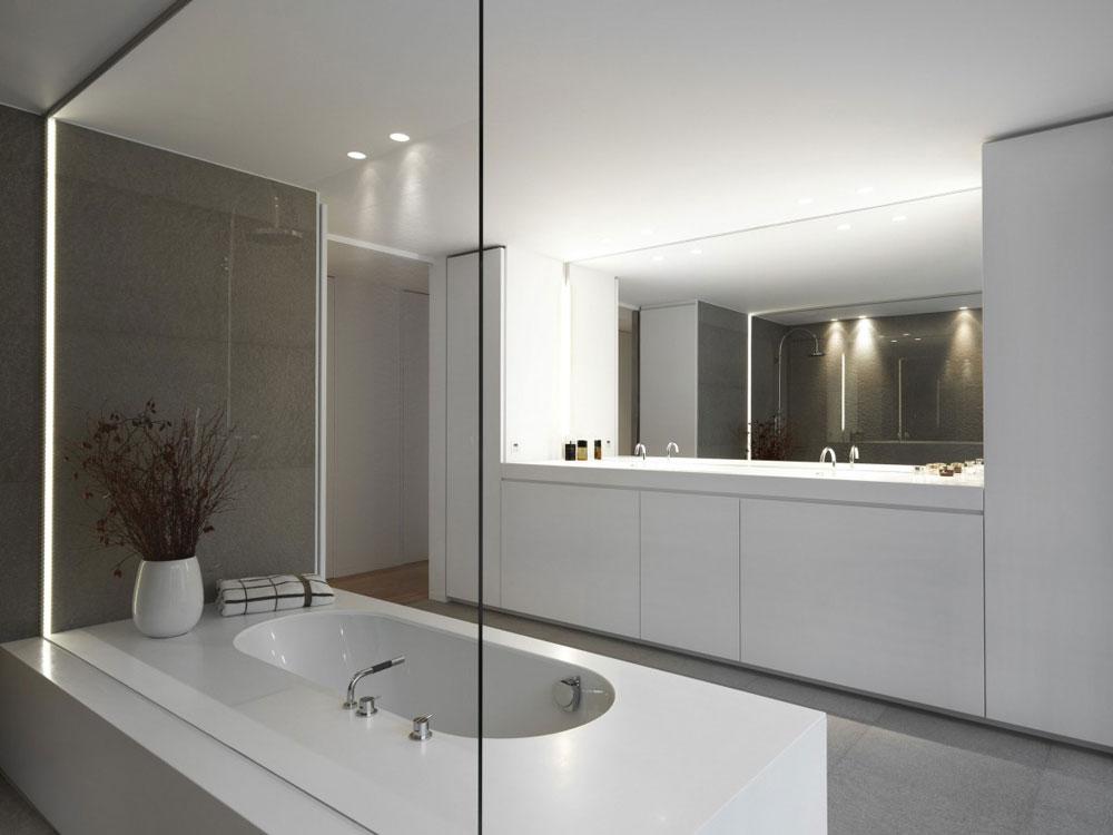 Huvudsaklig badrumsinredning för att hjälpa dig att skapa något bra 71 Huvudsaklig badrumsinredning för att hjälpa dig skapa något fantastiskt