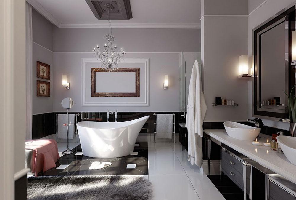 Huvudsaklig badrumsinredning för att hjälpa dig skapa något fantastiskt 101 Huvudsakligt badrumsinredning för att hjälpa dig skapa något fantastiskt
