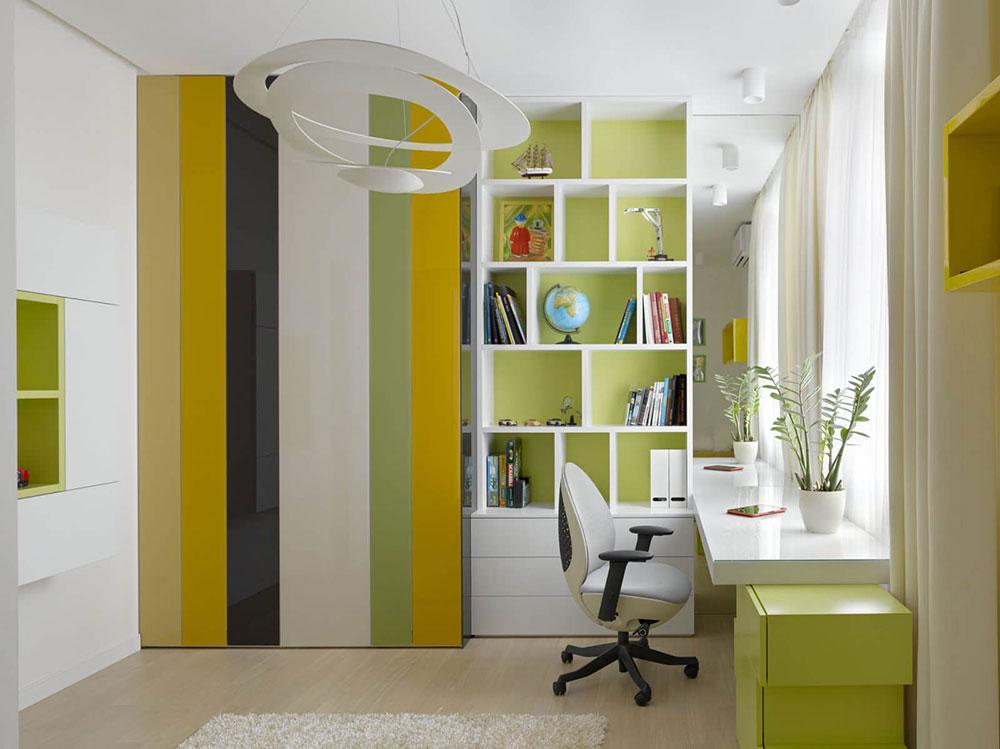 Idéer för att bygga ditt hemmakontor Din stil 5 idéer för att bygga ditt hemmakontor din stil