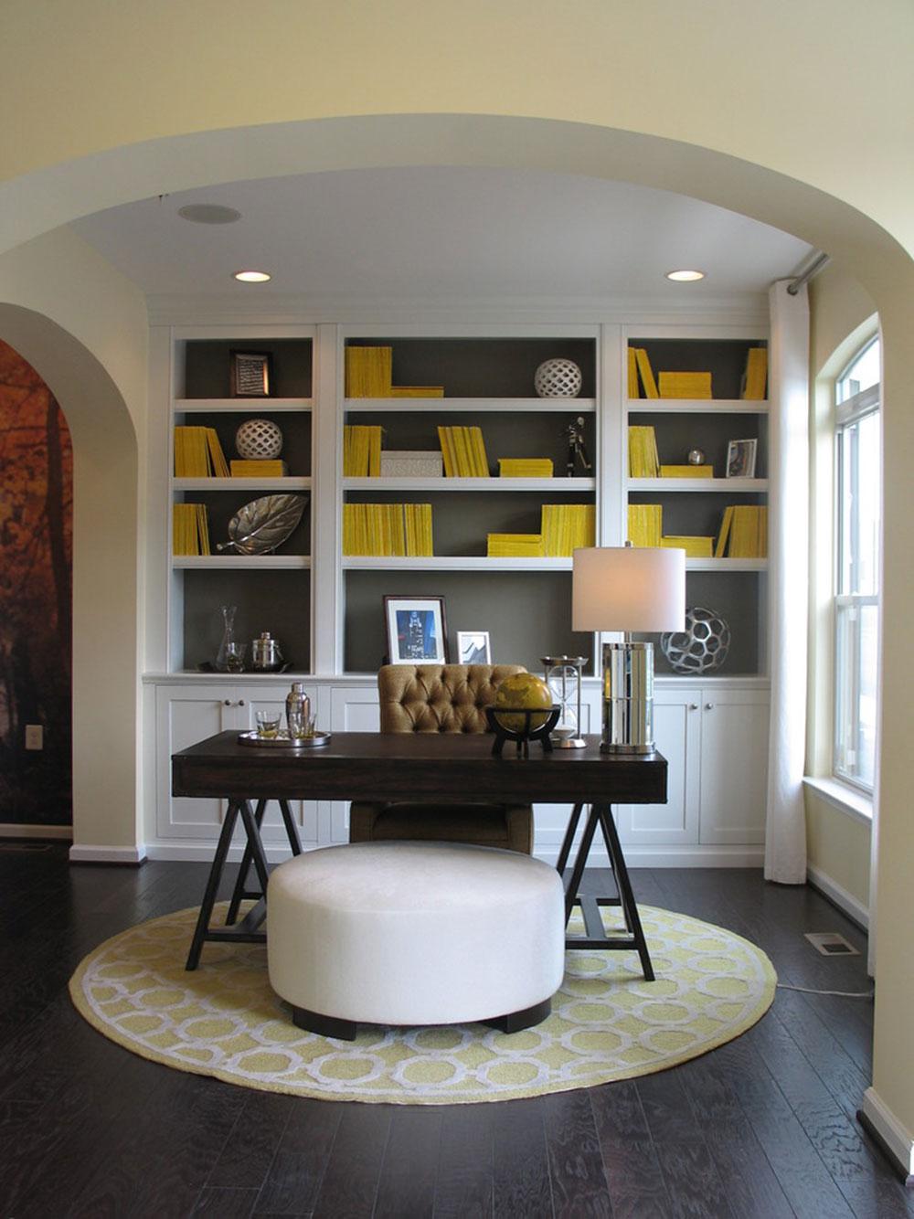 Idéer-för-att-bygga-ditt-hem-kontor-på-sätt-din-stil6 idéer-för att bygga-ditt-hem-kontor-the-style