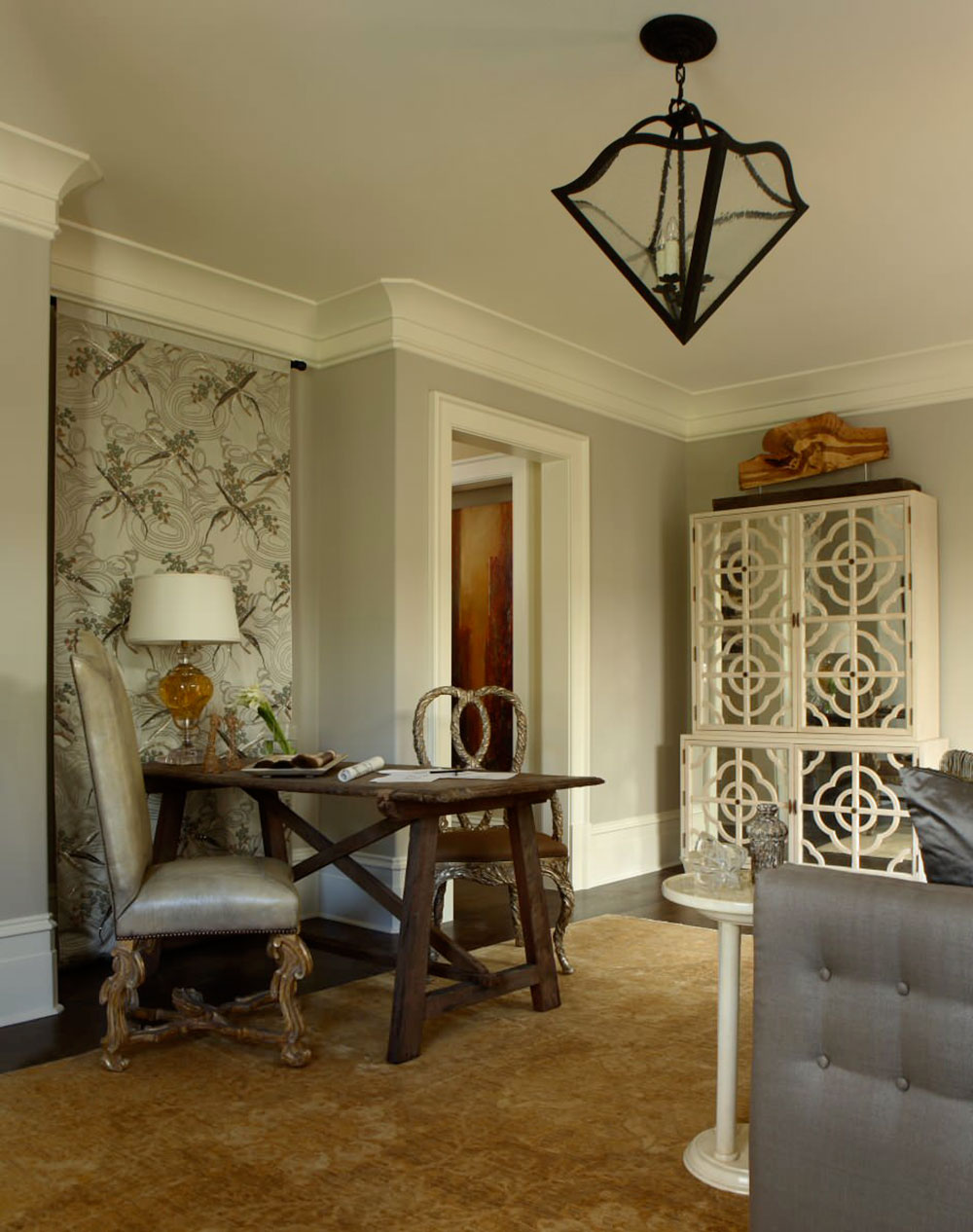 Idéer för att skapa ditt hemmakontor i din stil 4 idéer för att skapa ditt hemmakontor i din stil
