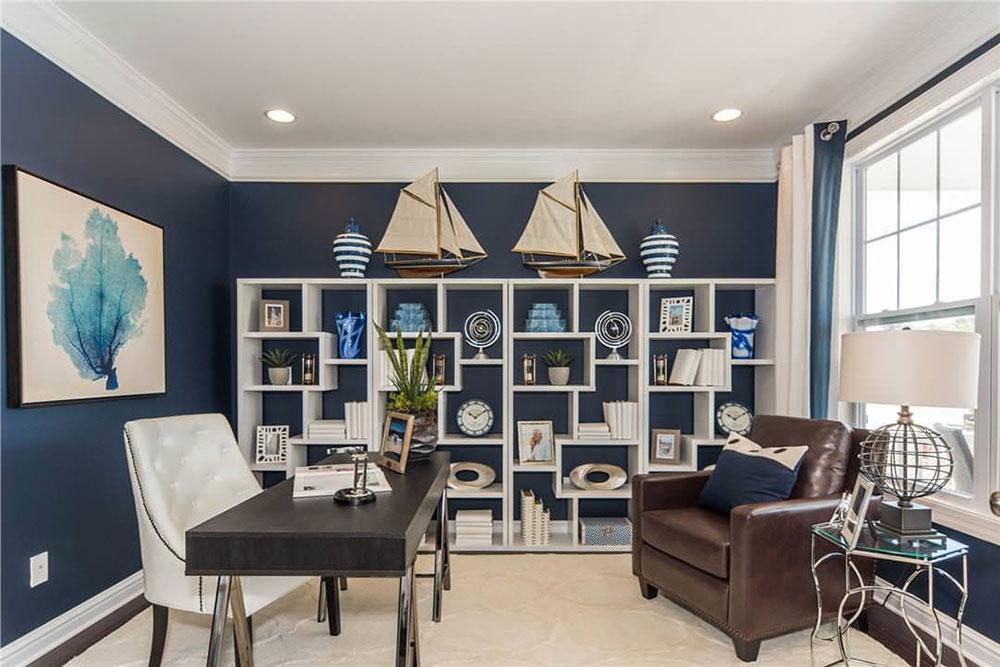 Idéer för att bygga ditt hemmakontor Din stil 10 idéer för att bygga ditt hemmakontor din stil