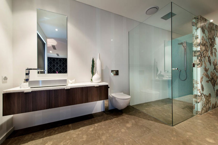 11 Ett elegant och modernt hem i Australien designat av Urbane Projects