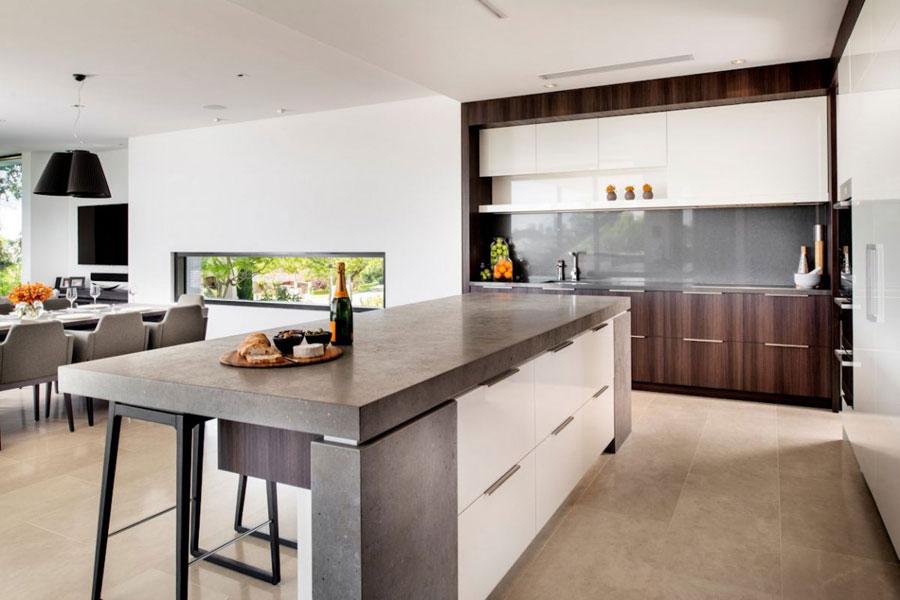 7 Ett elegant och modernt hem i Australien designat av Urbane Projects