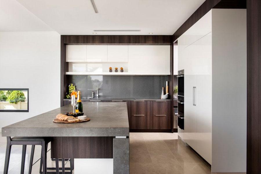 6 Ett elegant och modernt hem i Australien designat av Urbane Projects