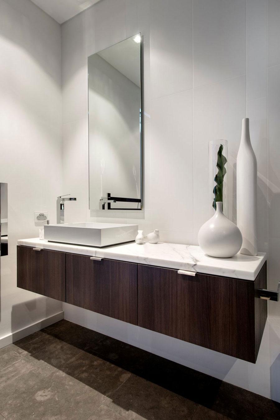 12 Ett elegant och modernt hem i Australien designat av Urbane Projects