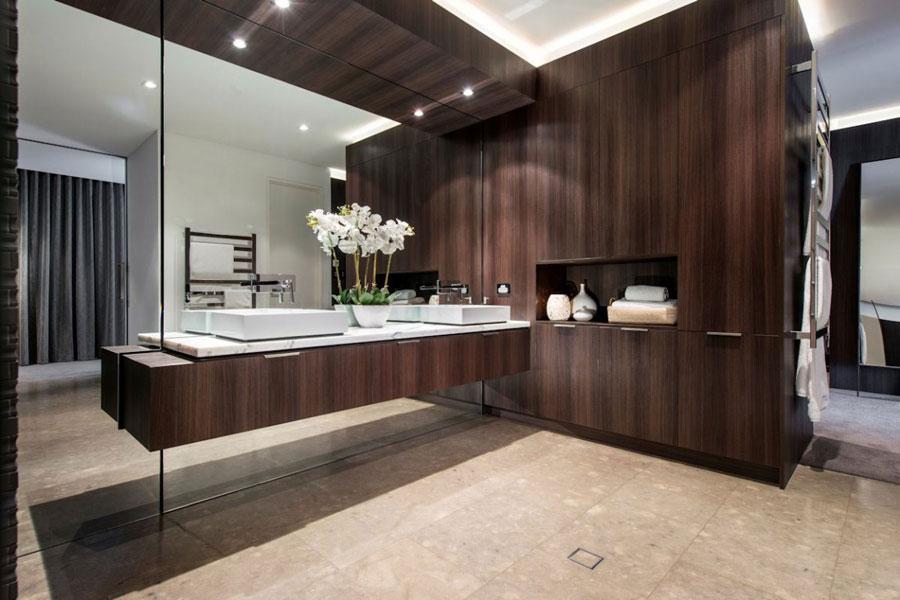 13 Ett elegant och modernt hem i Australien designat av Urbane Projects